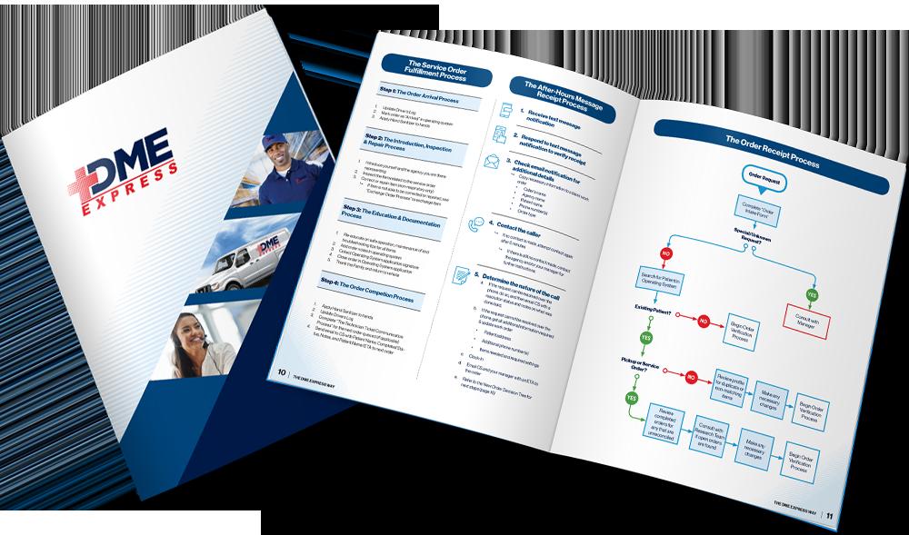 DME Company Handbook