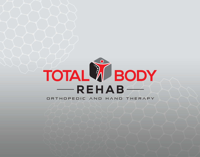 Total Body Rehab brand portfolio