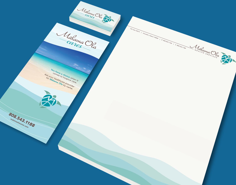 Malama Ola Health Services brand portfolio