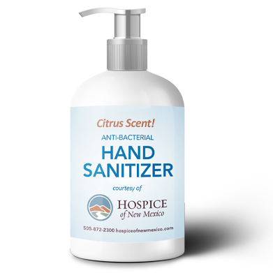 Private Label Hand Sanitizer